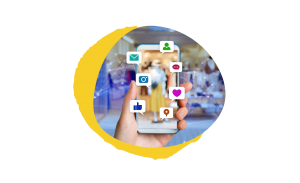 4 social networks for business